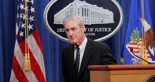 المحقق مولر يدلي بشهادته حول التدخل الروسي في الانتخابات الأمريكية