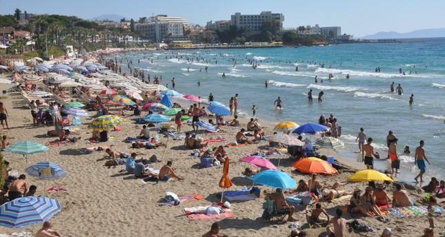 Turkish tourism sector bounces back after Gülenist coup attempt