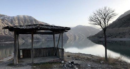 pTortum Lake, which hosts many visitors with its historical and natural beauties in the slow city of Erzurum in the Black Sea region every year, will be introduced to international tourism with a...
