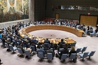 UNSC to convene to discuss Idlib, possible offensive