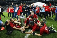 Turkish amputee team, fans collect praises after European victory