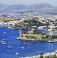 Enjoy summer in the Turkish Riviera
