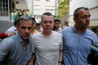 Andrew Brunson, US pastor linked to terrorist groups, released