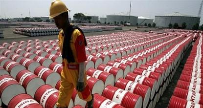 سول توقف واردات النفط من إيران بشكل تام