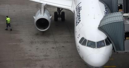 Lufhansa fliegt wieder nach Kairo