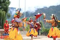 International festival in Bhutan puts Turkish author in spotlight