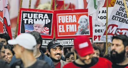 Far-right movements and the trajectory of neoliberal economies