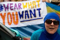 France's burkini ban: Drifting away from democracy to protect its contentious laicity