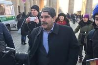 """Der ehemalige Chef des syrischen PKK-Ablegers """"Partei der Demokratischen Union"""