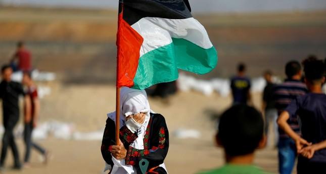 Израиль признал законным применение оружия в Газе