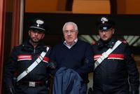 Italian police dismantle upper ranks of Sicilian mafia with arrests
