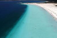 Ecosystem of Lake Salda should be protected, expert warns