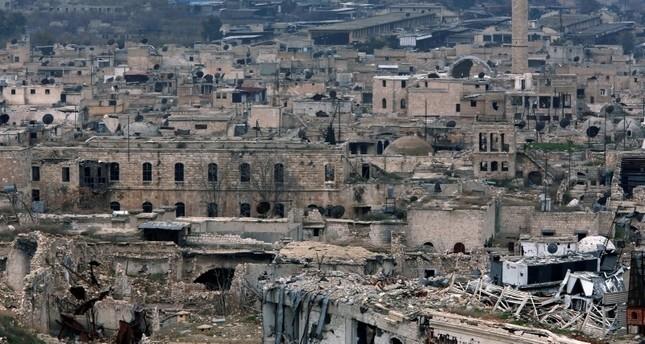 Für Assad: 1.300 YPG-Terroristen nach Aleppo verlegt