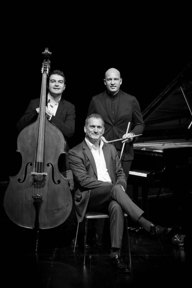 Trio of Kerem Gu00f6rsev will play on Feb. 20-23 with Alan  Harris, one of America's most powerful vocalists.