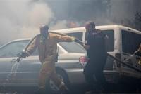 حريق في سجن إسرائيلي يتسبب في إصابة 14 جنديا