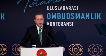 pPresident Recep Tayyip Erdoğan said Monday that Turkey considers the independence referendum in northern Iraq's Kurdistan Regional Government (KRG) null and void and illegitimate regardless of its...