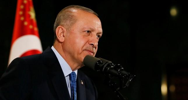 أردوغان يجري اتصالا بنظيره الجورجي.. ومشروع تاناب لنقل الغاز على سلّم الأولويات