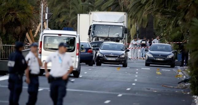 إدانة تركية شديدة اللهجة لاعتداء نيس الإرهابي