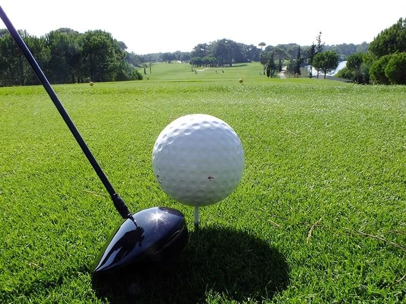 8 A Golf Paradise