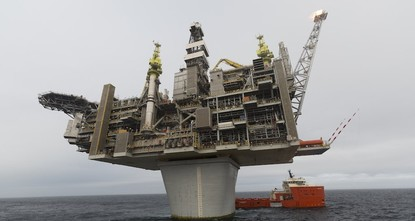 إكسون موبيل تعثر على الغاز الطبيعي قبالة قبرص