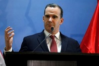 Anti-Daesh envoy McGurk key in US arming of Iranian-backed militia, officials say