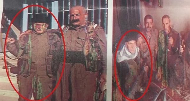 إسطنبول: الأمن التركي يلقي القبض على إرهابي من ي ب ك كان يحضر لعمل إرهابي