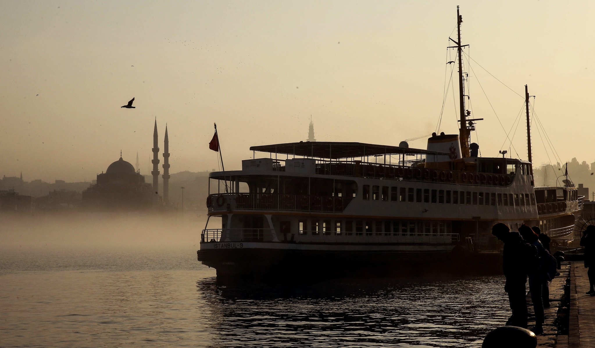 Istanbulu2019s world-famous silhouette will be better protected by a new set of zoning laws that have come into effect.