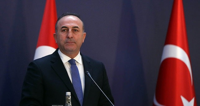 We may cancel Turkey-EU refugee deal, Foreign Minister Çavuşoğlu says