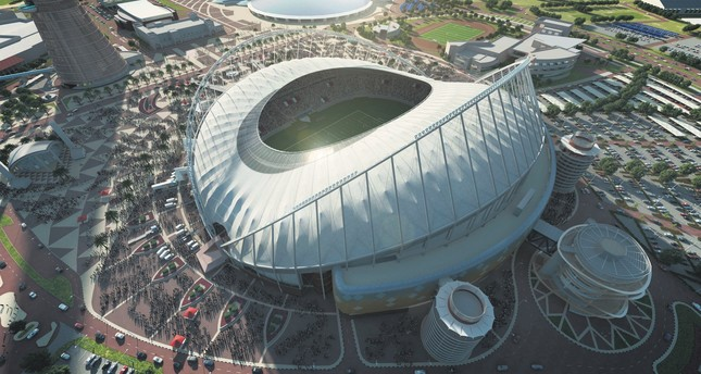 Qataris considering 48 teams option for 2022 World Cup