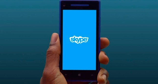 China blacklists Skype, bans from Apple Store and Android sites
