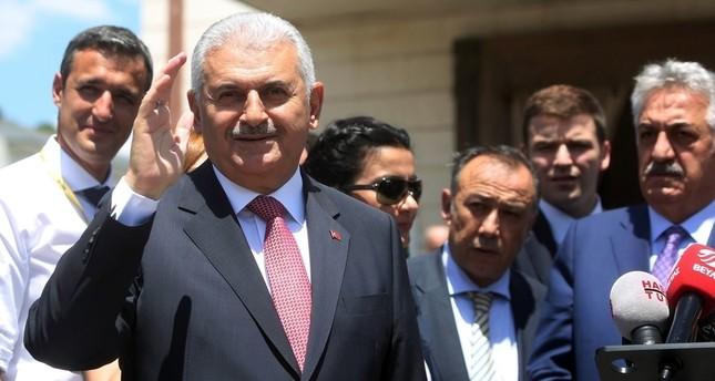 رئيس الوزراء التركي يلدريم: لا مساومة على قانون مكافحة الإرهاب التركي