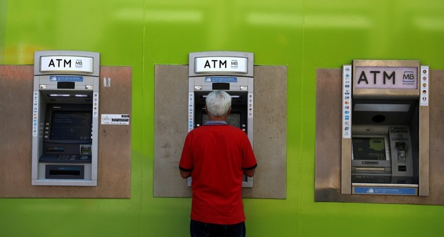 ATMs to become bacteria-free with stone basalt