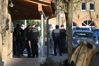 6 killed in shooting in Germany's Rot am See