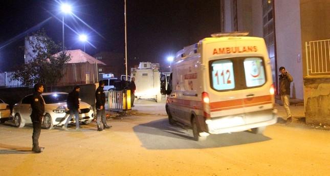 إصابة 25 جندياً تركياً في انفجار جنوب شرقي البلاد