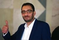 النائب التونسي ياسين العياري