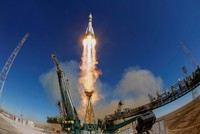 Russia opens probe to find out why Soyuz rocket bound for ISS failed mid-launch