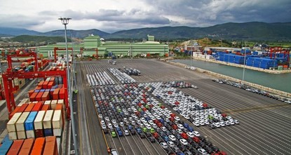 Turkish auto sector lays out 13 plans for Brexit, stresses urgency for free trade agreement
