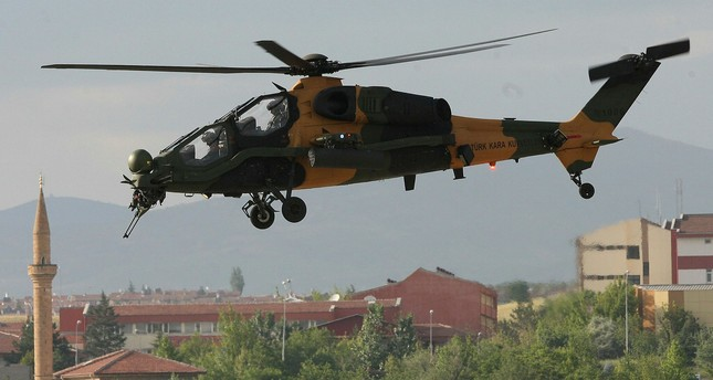 ATAK helicopters deal 90 pct complete, Pakistani minister says