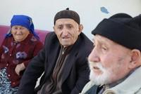 75 years in exile: Ahıska Turks remember the Soviet purge
