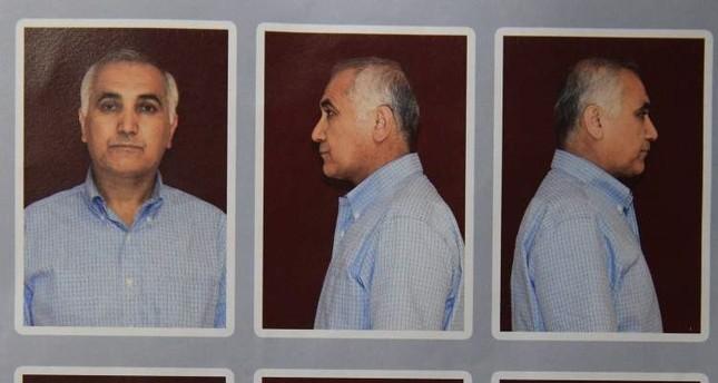 FETÖ member confesses terrorist group's support for PKK