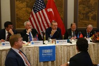 In his recent visit to the U.S. to attend the United Nations (UN) meetings, President Recep Tayyip Erdoğan met approximately 70 senior representatives of global companies and the U.S. community....
