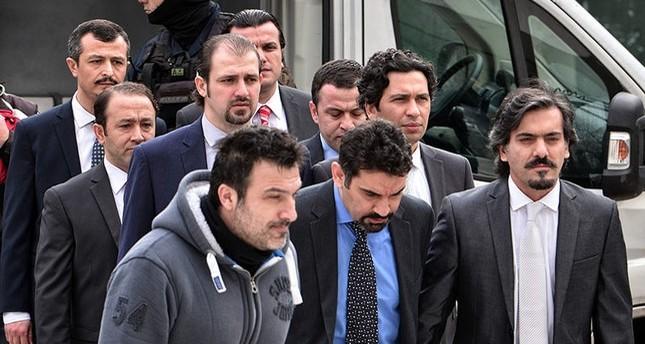للمرة الثانية.. اليونان ترفض تسليم تركيا 3 انقلابيين