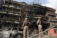 Kabul: 24 Tote nach Anschlag auf Wahlkampfbüro