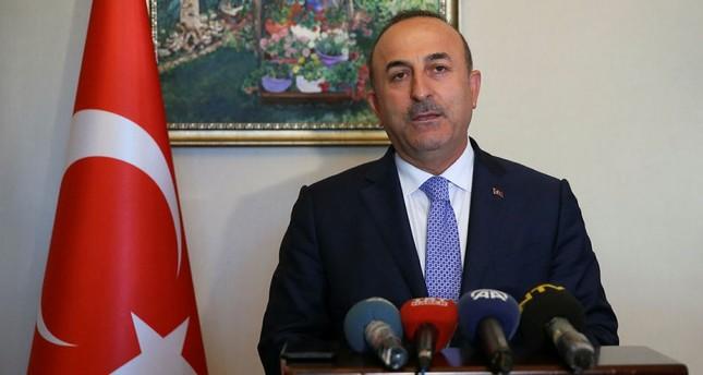 Çavuşoğlu bemüht um Beilegung des Al-Aqsa-Konflikts