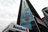Denizbank für 2,7 Mrd Euro an Emirates NBD verkauft