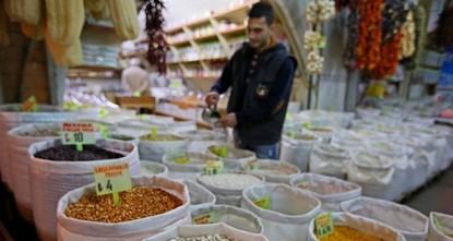 بلغت الصادرات الزراعية من الحبوب والبقوليات والبذور الزيتية ومشتقاتها لمنطقة جنوب شرق الأناضول التركية 721 مليونا و484 ألف دولار أمريكي ، خلال الأشهر الأربعة الأولى من العام الحالي.، بحسب معطيات...