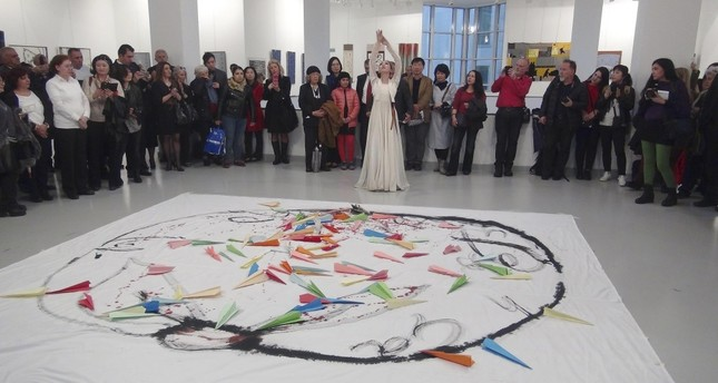 'Bojagi-Bohça' exhibition reflects Korean-Turkish diplomatic relations