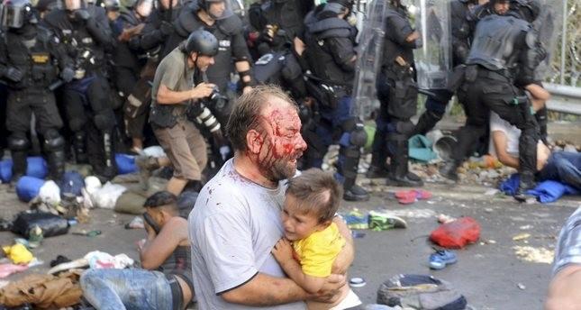 لوكسمبورغ تطالب بطرد المجر من الاتحاد الأوروبي لـسوء تعاملها مع اللاجئين