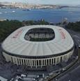 UEFA Super Cup Finale 2019 wird im Vodafone Park Stadion von Beşiktaş ausgetragen