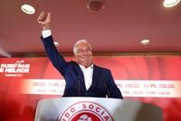Portugal: Regierende Sozialisten gewinnen Wahl